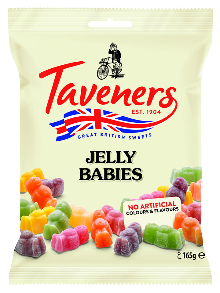 Jelly Babies